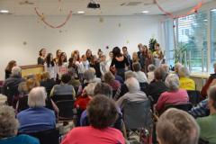 Božično novoletni koncert - 23. 12. 2015