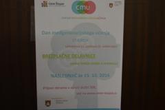 Dan medgeneracijskega učenja - 22. 09. 2014