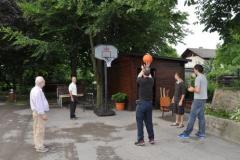 Domske športne igre - 27. 10. 2011