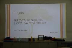 E-Qalin 2015 - 08. 09. 2015