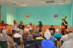 Glasbena šola Grosuplje - 23. 10. 2012