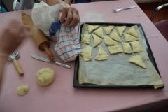 Gospodinjske aktivnosti - 05. 10. 2012