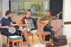 Kulturno umetniško društvo TARAB - 06. 07. 2014