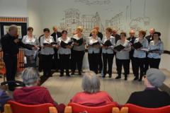 Mešan pevski zbor DU Moravče