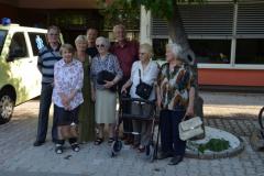 Obisk narodnega muzeja Slovenije - 30. 09. 2012