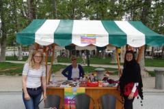 Parada učenja in Dan krajevne skupnosti Dravlje - 29. 05. 2017
