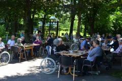 Piknik stanovalcev in svojcev 2020