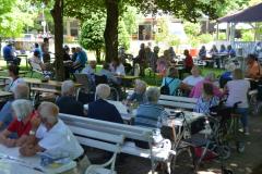 Piknik za stanovalce in svojce 2021