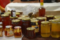 Predstavitev čebelarstva Brenča 2014