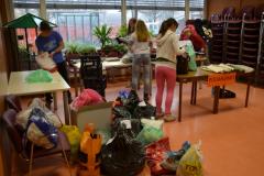 Projekt: naj oblačila krožijo med nami - 09. 04. 2013