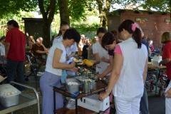 Sladoledni piknik - 07. 07. 2014