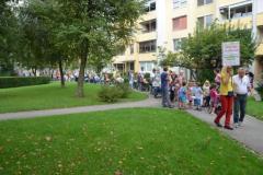 Sprehod za spomin 2018 in piknik za stanovalce in svojce - 24. 09. 2018
