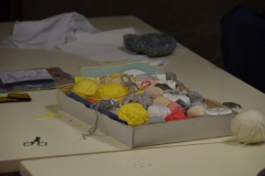 Ustvarjalne delavnice - 05. 09. 2014