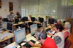 Z računalniško delavnico nadaljujemo - 30. 10. 2012
