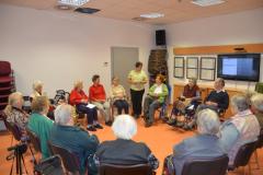 Zdravljenje z glasom, petje manter - 15. 10. 2013